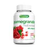 Pomegranate 120 Tabs da Quamtrax Essentials