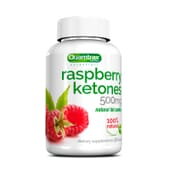 Raspberry Ketones 500mg 90 Caps de Quamtrax Essentials