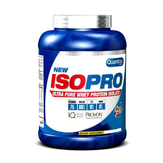 IsoPro CFM (Provon) 907g de Quamtrax