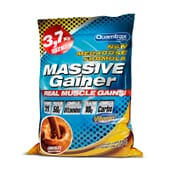 MASSIVE GAINER 3,7 Kg - QUAMTRAX NUTRITION