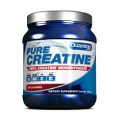 PURE CREATINE 400 g - QUAMTRAX NUTRITION