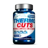 Thermo Cuts 120 Caps de Quamtrax