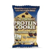 PROTEIN COOKIES - QUAMTRAX NUTRITION - BARRITAS