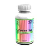 L-Carnitine 100 Caps de Reflex Nutrition