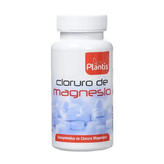 Cloruro De Magnesio 500 mg 100 Tabs de PLANTIS