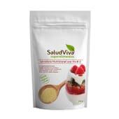 Levadura Nutricional Con Vitamina B12 125g de Salud Viva