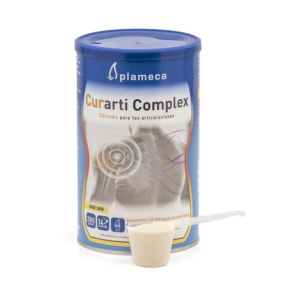 CURARTI COMPLEX 280 g de Plameca