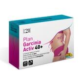 PLAN GARCINIA ACTIV 40+ 60 VCaps da Plameca