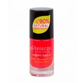 Laca De Unhas Hot Summer 5 ml de Benecos