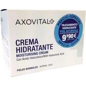 Axo Promo 50ml crema de dia e de noite.