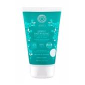 Peeling Facial Suave Pele Normal/Seca Renovação Instantânea 150 ml de Natura Siberica