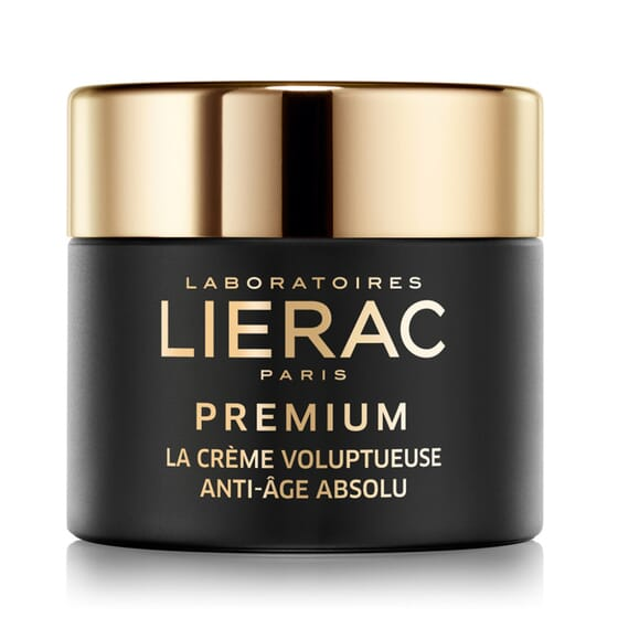 Premium Creme Voluptuoso Anti-idade Absoluto 50 ml da Lierac