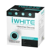 Kit de Blanchiment Dentaire Taches Brunes de Iwhite