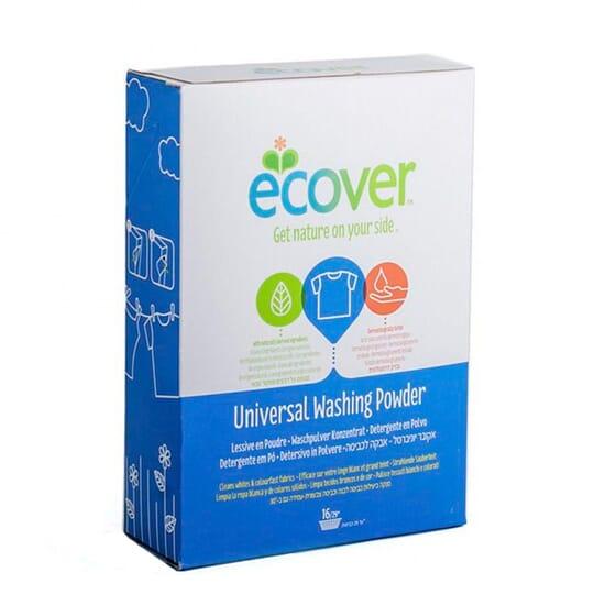 Detergente Em Pó 1.2 Kg da Ecover