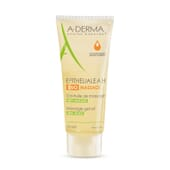 A-DERMA EPITHELIALE A.H DUO GEL-HUILE DE MASSAGE ANTI-MARQUES 100 ml