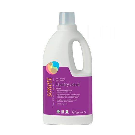 Detergente Líquido 2 L da Sonett