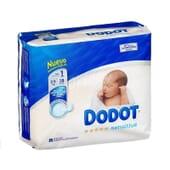 Dodot Sensitive T-1 28 Unità di Dodot