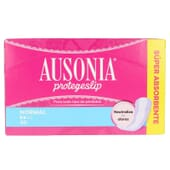 Ausonia Protegeslip Normal 30 Uds de Ausonia