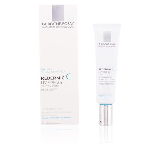 REDERMIC C UV SPF25 TRATTAMENTO ANTI-ETÀ 40 ml de La Roche Posay