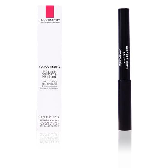 Respectissime Eyeliner Intense Nero 1.4 ml di La Roche Posay