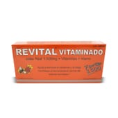 REVITAL VITAMINADO FORTE 1500 - 20 x 10ml - REVITAL