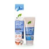 Máscara Bio Plasma Minerais do Mar Morto 100 ml da Dr Organic