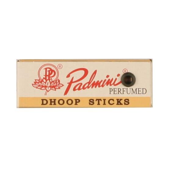 Incenso Padmini Dhoop 10 Sticks da Sac