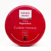 Creme Reparador Cuidado Intensivo  250 ml de Natural Honey