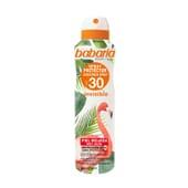 Tropical Bruma Protetora Invisível SPF30 200 ml da Babaria