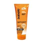 Solar Creme Protetor Sport SPF50 75 ml da Babaria