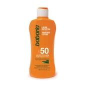 Protetor Solar SPF5 200 ml da Babaria