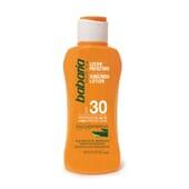 Solar Leite Protetor SPF30. 100 ml da Babaria