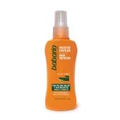 Solar Protector Capilar Aloe Vera 100 ml de Babaria