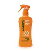 Spray Protetor Solar Aloe SPF30 200 ml da Babaria