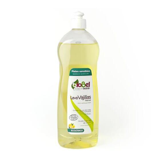 Detergente Loiça Manual 1 L da Biobel