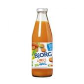 Jus de Carottes Bio 750 ml de Bjorg