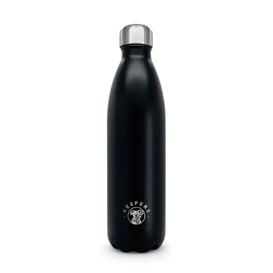 KEEPERS BOTTLE YIN BLACK (CLASSIC EDITION) 750ml