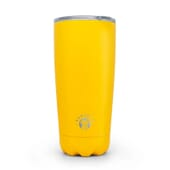 KEEPERS COFFEE CUP SUNLIGHT YELLOW (FLASH EDITION) 500ml