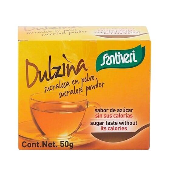 Dulzina Sucralose Em Pó 50g da Santiveri
