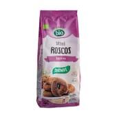 Mini Roscos Quinoa Bio 150g de Santiveri
