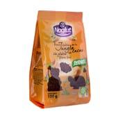 Noglut Galletas Jungla Cacao Sin Gluten 100g de Santiveri