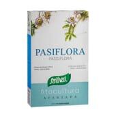 Fitocultura Passiflora 40 Caps da Santiveri