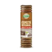 Galletas De Trigo Espelta Integral Chocolate Y Avellanas 250g de Biocop
