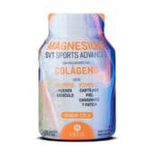 MAGNESIUM SVT SPORTS ADVANCE 60 Tabs - SALVAT