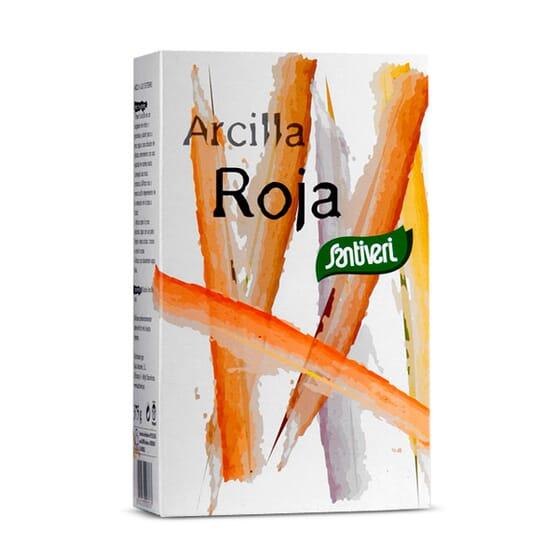 ARCILLA ROJA 375g - SANTIVERI