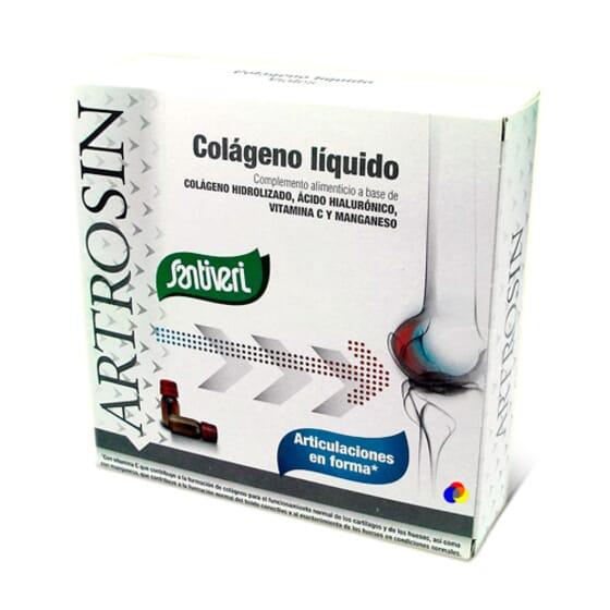 Artrosin Colágeno Líquido 16 x 15ml de Santiver