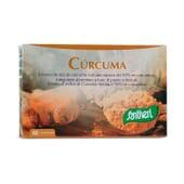 CURCUMA 48 Tabs - SANTIVERI