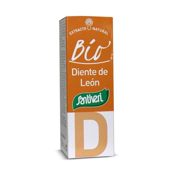 Diente De Leon Bio 50 ml da Santiveri