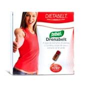 DIETABELT DRENABELT 10 x 10ml - SANTIVERI