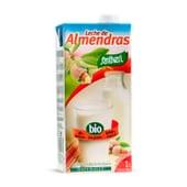 LECHE DE ALMENDRAS BIO 1 Litro - SANTIVERI